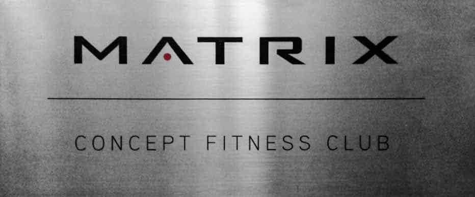 Matrix Concept Fitness Club