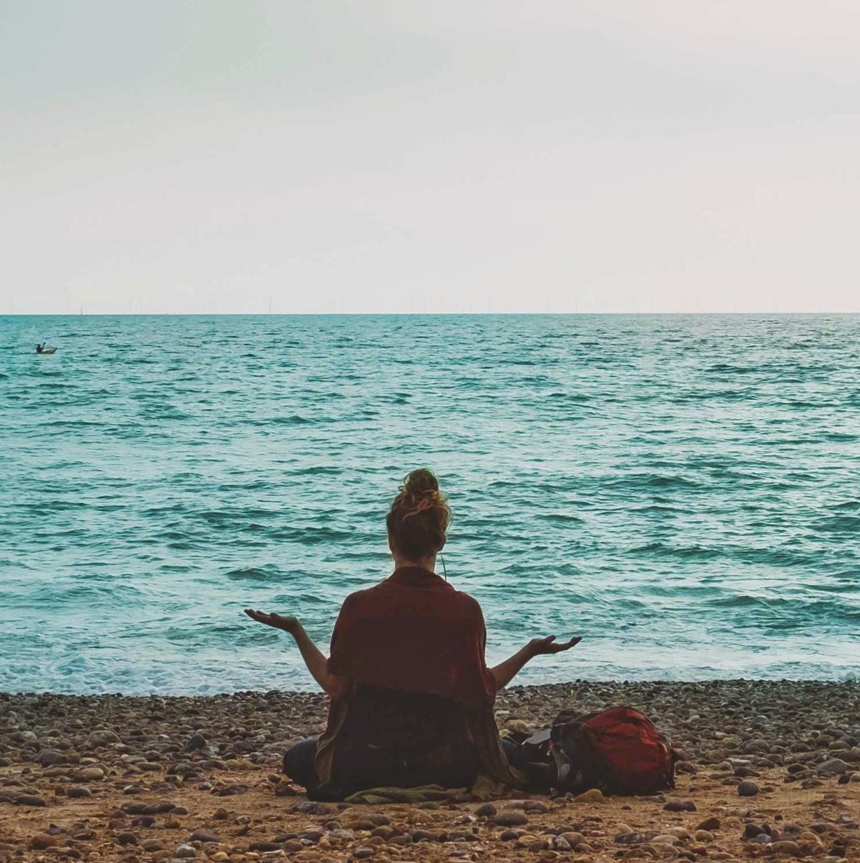 Facilite a Ansiedade e o Estresse: Respire!