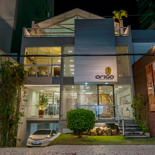 O Studio ORIGO e a COVID-19